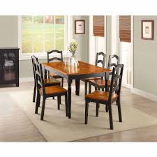 walmart dining room sets 28 images hazelwood home 5 dining