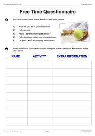 elementary level efl esl worksheets activities and lesson plans