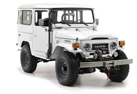 build your sport fj land cruiser from the fj company