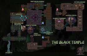 black temple map image bt instancemap jpg wowwiki fandom powered by wikia