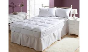 luxury mattress topper home furnishings