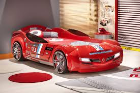 car themed home decor bedroom fabulous bedroom automotive racing car bed design for
