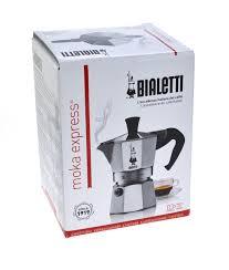 espresso maker bialetti 1 cup bialetti moka espresso coffee maker percolator perculator
