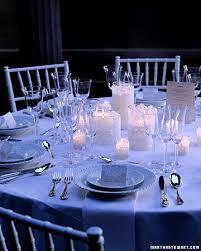 evening wedding reception centerpiece ideas the wedding