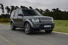 land rover discovery suv review 2009 2017 auto express
