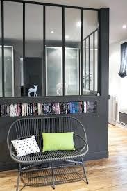 cloison vitree cuisine salon cloison vitre cuisine cloison vitree vitrace a couvre joint