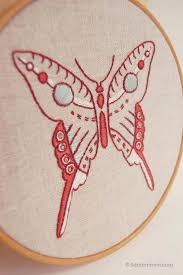 butterfly embroidery patterns from septemberhouse quilts