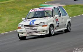 renault 5 tuning racecarsdirect com renault 5 gt turbo much developed ex cup car