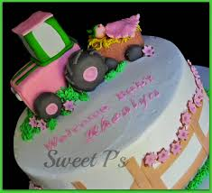 deere cake toppers deere baby shower sweet p s cake decorating baking