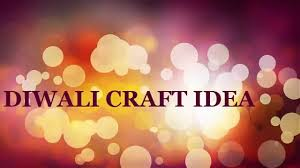 Ideas For Diwali Decoration At Home by Diwali Decoration Ideas 2015 Diwali Craft Ideas Youtube