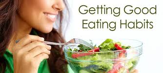 how to optimize your overall health good eating habits
