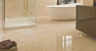 ceramic bathroom floor tile flooring ideas