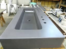 sinks water trough kitchen sink prep island image modern kitchen