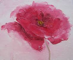 Poppy Home Decor Pink Poppy Home Decor Country Living Cottage Decor Country