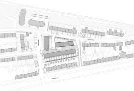 Housing Plan Gallery Of 30 Senior Housing Bastiaan Jongerius Architecten 11