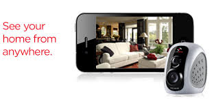 wireless home security system vuezone