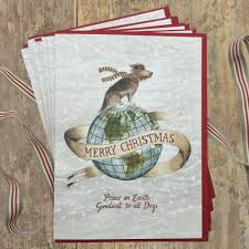 dog christmas cards for charity delightful original designs