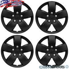 nissan altima 2013 hubcap price 4 new oem matte black 15