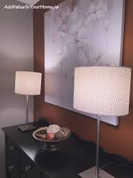 how to paint with metallic paint add value to your home