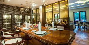 damnak lounge fine dining restaurant in siem reap