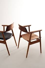 Best Furniture Dining Chairs Images On Pinterest Armchairs - Wood dining chair design