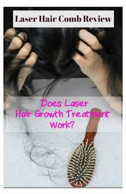 laser hair growth review does this treatment work hubpages