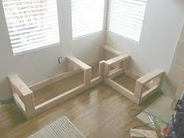 gallery fresh kitchen corner bench seating with storage corner