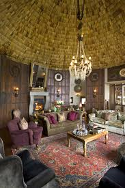 andbeyond ngorongoro crater lodge pristine wilderness safari