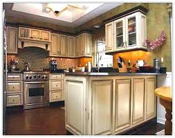 how to refinish cabinets kitchen cabinets refacing ideas faced