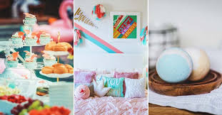 party ideas for 22 sleepover and slumber party ideas for and tweens