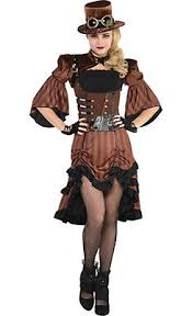 steampunk costumes u0026 accessories party city