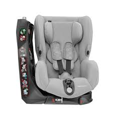 si e auto axiss bébéconfort siège auto axiss groupe 1 nomad grey siège auto et