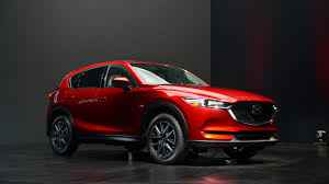 new mazda 5 2017 all new 2017 mazda cx 5 makes designing gorgeous crossovers look easy
