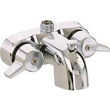 Faucets For Clawfoot Bathtubs Heavy Duty 3 3 8