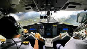 Seeking Pilot Numerous Airline Pilots Suffer Depression Survey