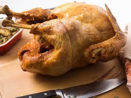 basic fried turkey recipe serious eats