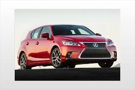 lexus hatchback 2014 lexus ct 200h information and photos zombiedrive