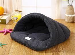 prime bed warm sleeping bag bed pawprime