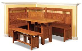 Amish Dining Room Furniture Dining Room Sets Greene S Amish Furniture