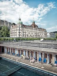 the place to be lucerne switzerland u203a pretty hotels