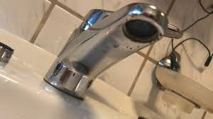 How To Replace A Faucet How To Replace A Faucet Aerator Install A Tap Aerator To Faucet