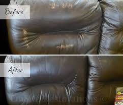 Repair Scratches On Leather Sofa Can You Repair Scratched Leather Sofa Thecreativescientist