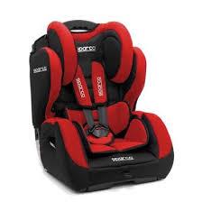 siege de bebe siège auto bebe sparco f500k noir acheter moins cher