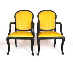 Yellow Chairs Upholstered Design Ideas Best Top 25 Best Yellow Dining Chairs Ideas On Pinterest Yellow