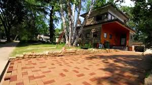 Paver Ideas For Patio by Exterior Design Elegant Stone Flooring With Azek Pavers For Home