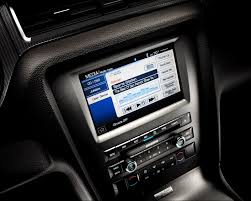 ford adds sync applink smartphone app access to more models