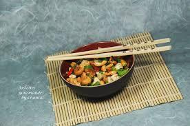 cuisiner asiatique poulet aux noix de cajou recette thaï cuisine asiatique