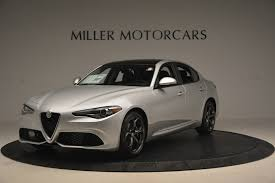 lexus dealer westport ct 2017 alfa romeo giulia ti q4 stock lw017 for sale near westport