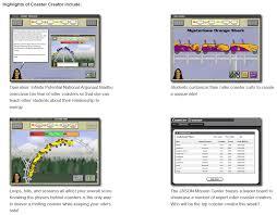 conservation of energy unit plan mind map