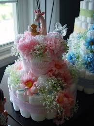 106 Best Diaper Cakes Images On Pinterest Nappy Cakes Tarts And